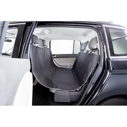 TRIXIE Autopotah na zadní sedadlo, černý 1,45 x 1,60 cm