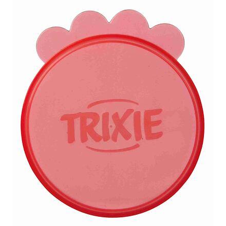 Trixie Víčko na konzervy 7cm/3ks