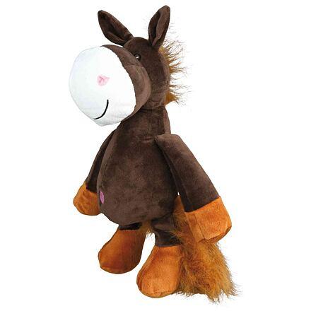Trixie Plyšový kůň 32 cm