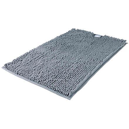Marchioro Podložka MIMI pod WC pro kočky, mikrovlákno 38x60 cm šedá
