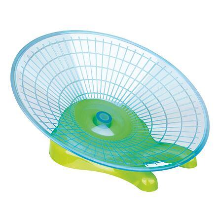 Trixie Kolotoč - létající talíř pro osmáky a potkany 30 cm