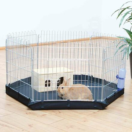 Trixie Nylonové dno k ohrádce pro králíky ke kódu 6250