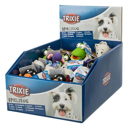 Trixie Sada latexových hraček 6-9cm (26ks/bal.)
