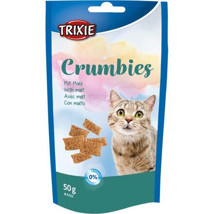 Trixie CRUMBIES light - se sladem 50g TRIXIE