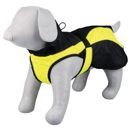 Trixie Reflexní obleček SAFETY černo-žlutý XS 30 cm - DOPRODEJ