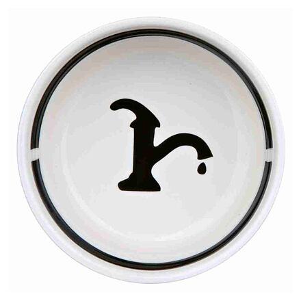 Trixie Keramická miska na vodu 20 cm ke stojánku 24642
