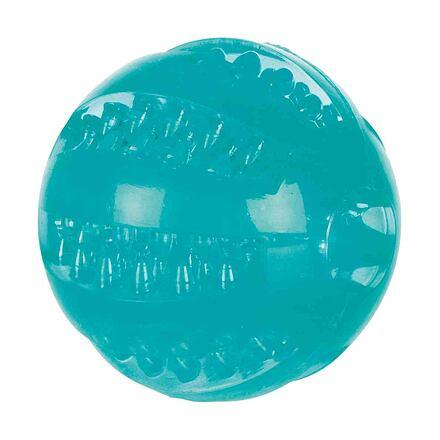 Trixie DentaFun míč, termoplastická guma (TPR) 6 cm