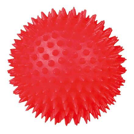 Trixie Ježek míč střední 10 cm