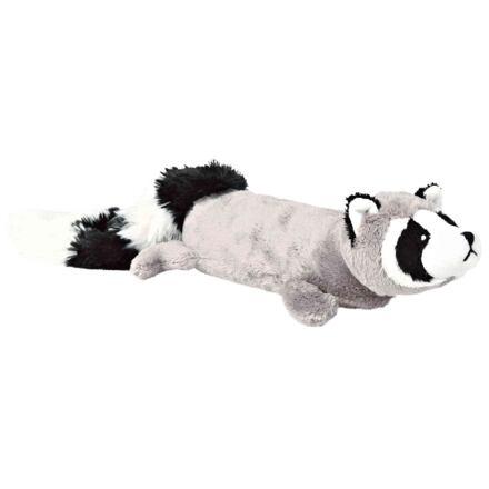 Trixie Plyšový mýval americký se zvukem 46 cm