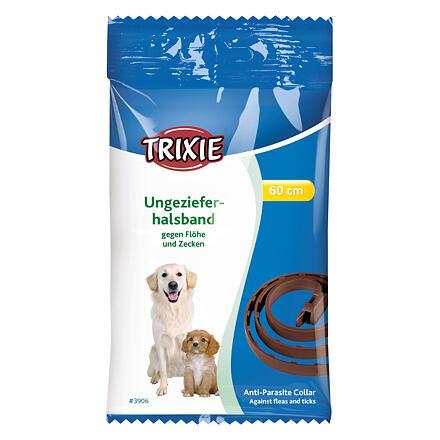 Trixie Antiparazitní obojek bylinný 60 cm TRIXIE