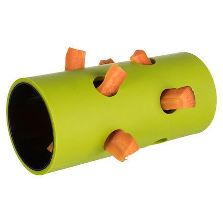 Food Roll - tunel na seno a krmení 5,5 x 12 cm