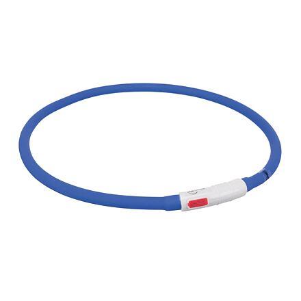 Flash USB svítící objek XS-XL 70 cm / 1 mm,  - královská  modrá