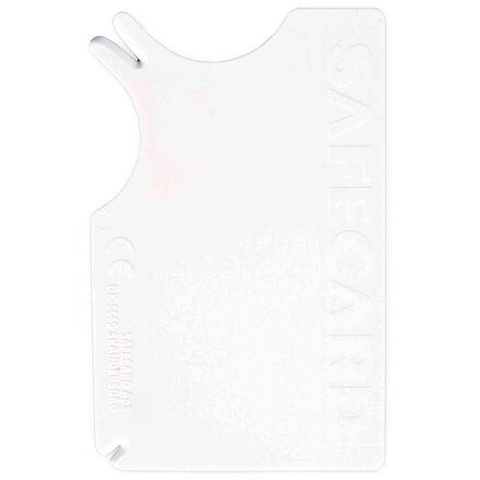 Trixie SAFECARD - plastová karta na vytahování klíšťat 8x5 cm