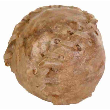 Trixie Koule z buvolí kůže - plněná malá  70g/4,5cm