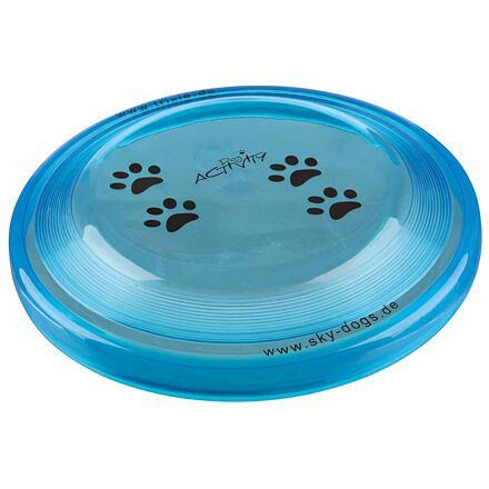 Trixie Dog Activity plastový létající talíř/disk 23 cm