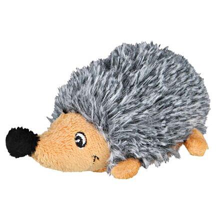 TRIXIE Plyšový ježek šedý 12 cm