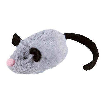 TRIXIE Aktivní myš 8 cm
