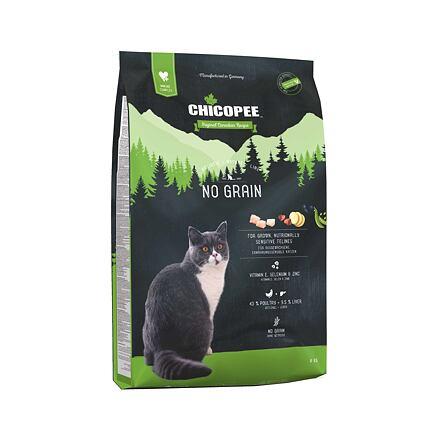 CHICOPEE HNL CAT No Grain 8 kg