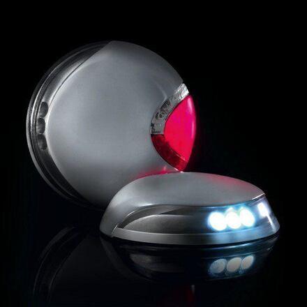 Flexi LED Lighting System - svítilna k Flexi vodítku, černá