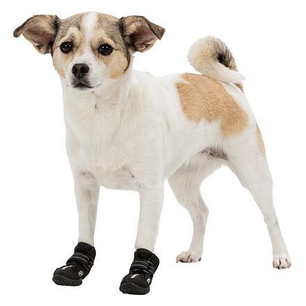 Trixie Ochranné boty WALKER ACTIVE  XS-S 2 ks (Jorskšírský terirér)
