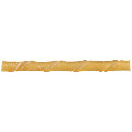 Trixie Tyčinka točená kůže 12cm/9-10mm (100ks/bal.)