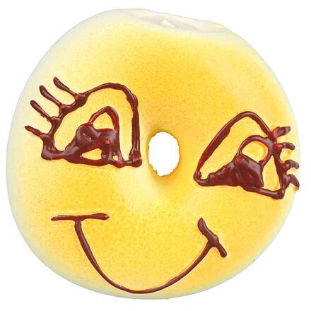 Trixie Sada 44ks - 22ks latexových bagelů a 22ks donutů 6 cm