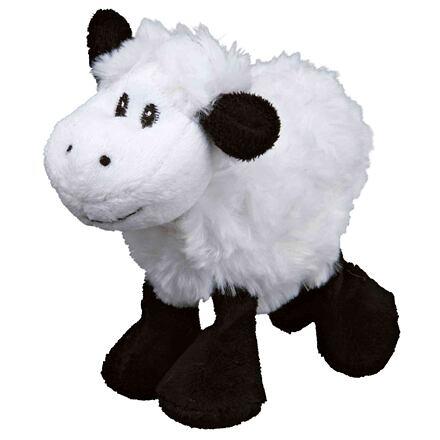 TRIXIE Plyšová ovečka 14 cm