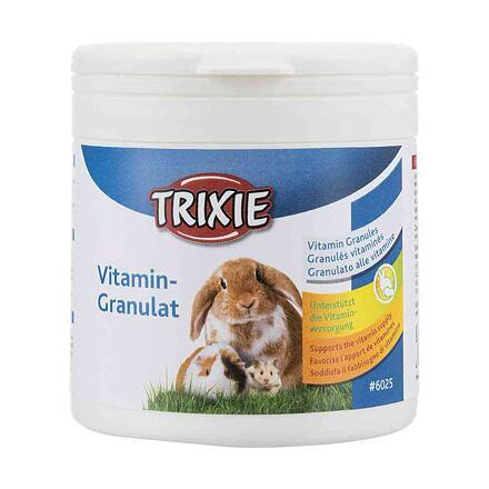 TRIXIE Heimtierbedarf GmbH Vitamínové granule pro malá zvířata 125 g