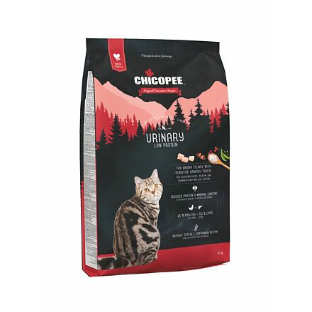 CHICOPEE HNL CAT Urinary 8 kg