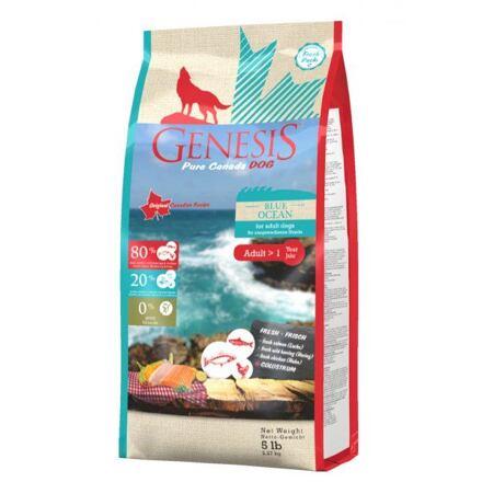 HARRISON PET PRODUCTS INC. Genesis Pure Canada Blue Ocean Adult 2,268 kg
