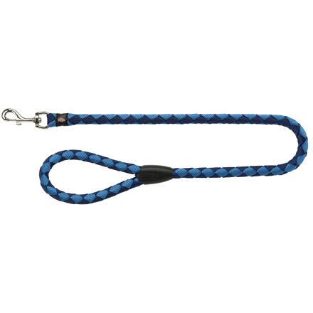 Vodítko CAVO kulaté - indigo/královská modrá