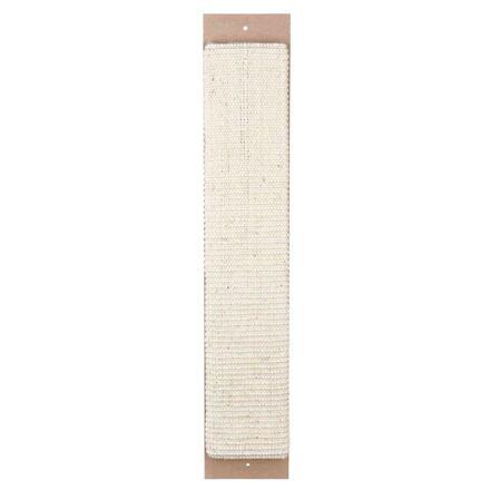 Škrábadlo nástěnné 11x60cm,  - béžové