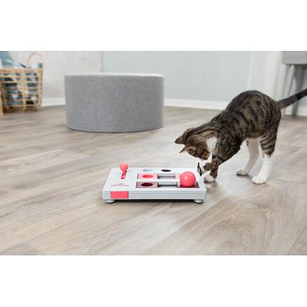 Cat Activity Brain Mover desková hra 25x20 cm