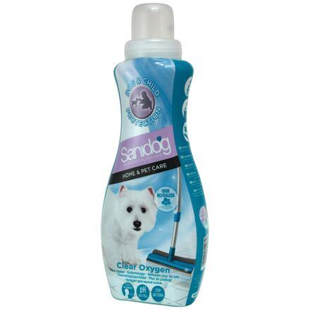 Sanidog SANIDOG podlahový čistič  Clear Oxygen 1 l