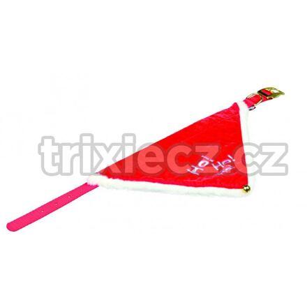TRIXIE Vánoční šátek pro psa 20-30 cm/15 mm XS-S