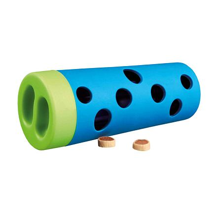 Trixie Dog Activity SNACK ROLL - váleček s dírkami na pamlsky 14 cm