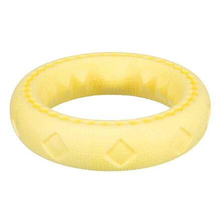 Kroužek TPR 11 cm, termoplastová guma, plovoucí