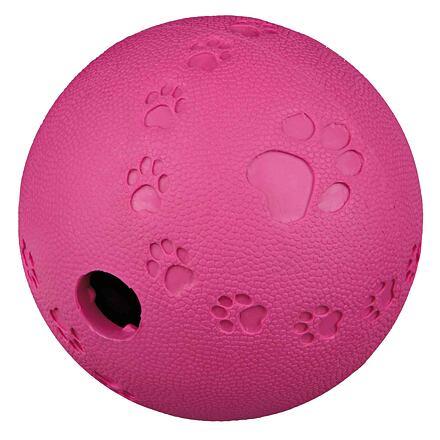 Trixie Labyrint-Snacky míč na pamlsky tvrdá guma 11 cm