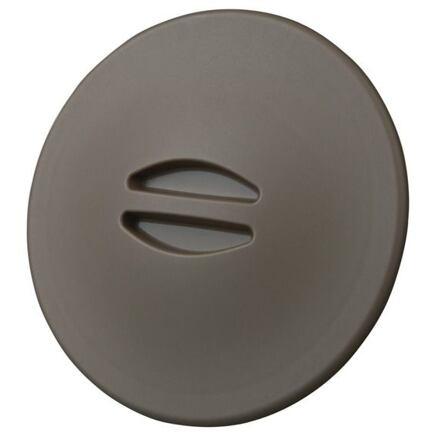 Trixie Plastové víčko na misku 24956 k uchování krmiva 15cm DOPRODEJ