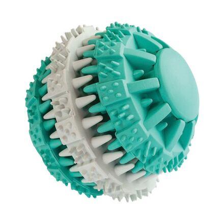 HipHop Dog Dentální péče mátový míček 6cm HipHop