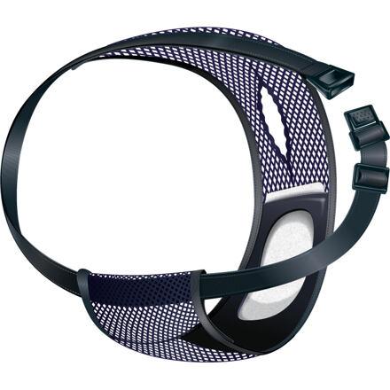 Trixie Ochranné hárací kalhotky, tmavě modrá síťovina M 40-50 cm