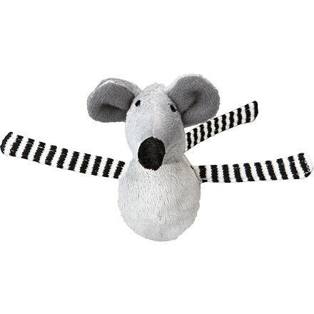 Shaky-Mouse (stojící myš) 8 cm