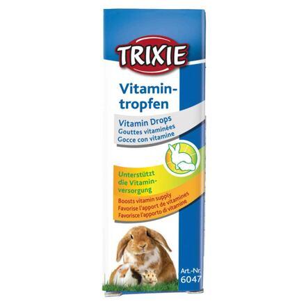 Vitamínové kapky pro hlodavce15ml TRIXIE