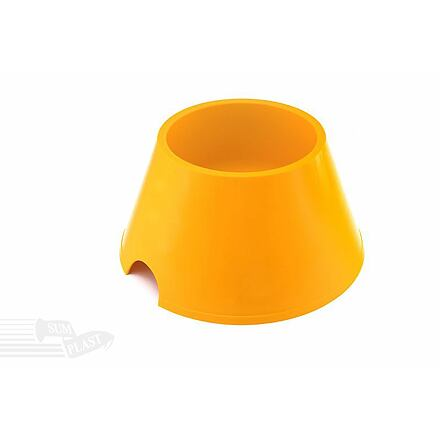 Sum plast Miska KOKR SUM PLAST 20,5cm/0,63L