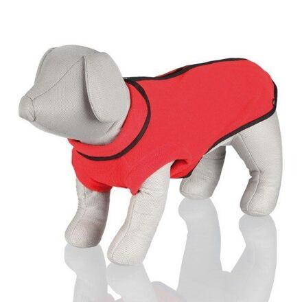 Trixie T-Coat PLAISIR, fleece, M 45cm- DOPRODEJ