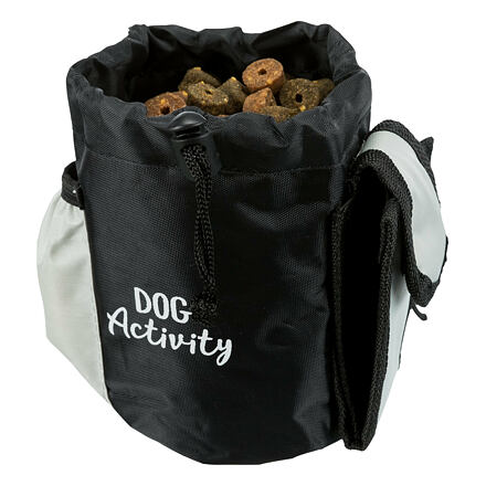 Trixie Dog Activity Treat Bag - nylonová taštička na pamlsky, 10x15cm