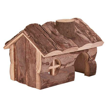 Přírodní dům HENDRIK pro křečka 15x11x12cm TRIXIE