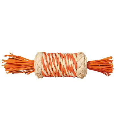 Sisalový bonbón pro hlodavce 18cm TRIXIE