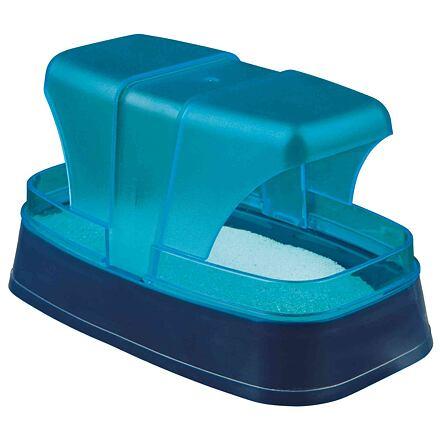 Trixie Koupelna na koupací písek pro křečky a myši 17x10x10 cm